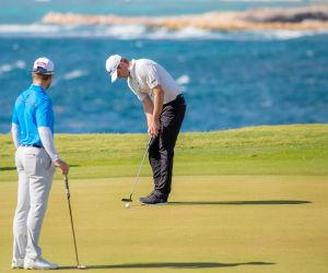Corales Puntacana Resort & Club: third time home to the PGA TOUR in the Dominican Republic