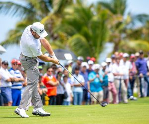PGA TOUR postpones the Corales Puntacana Resort & Club Championship