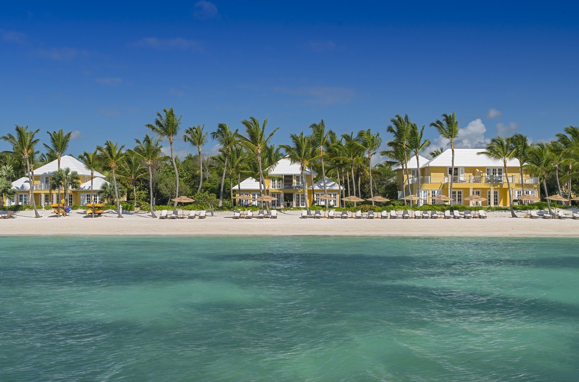 Punta Cana Resorts >> Puntacana Resort Club Is Home To The Caribbean S Ultimate Beach