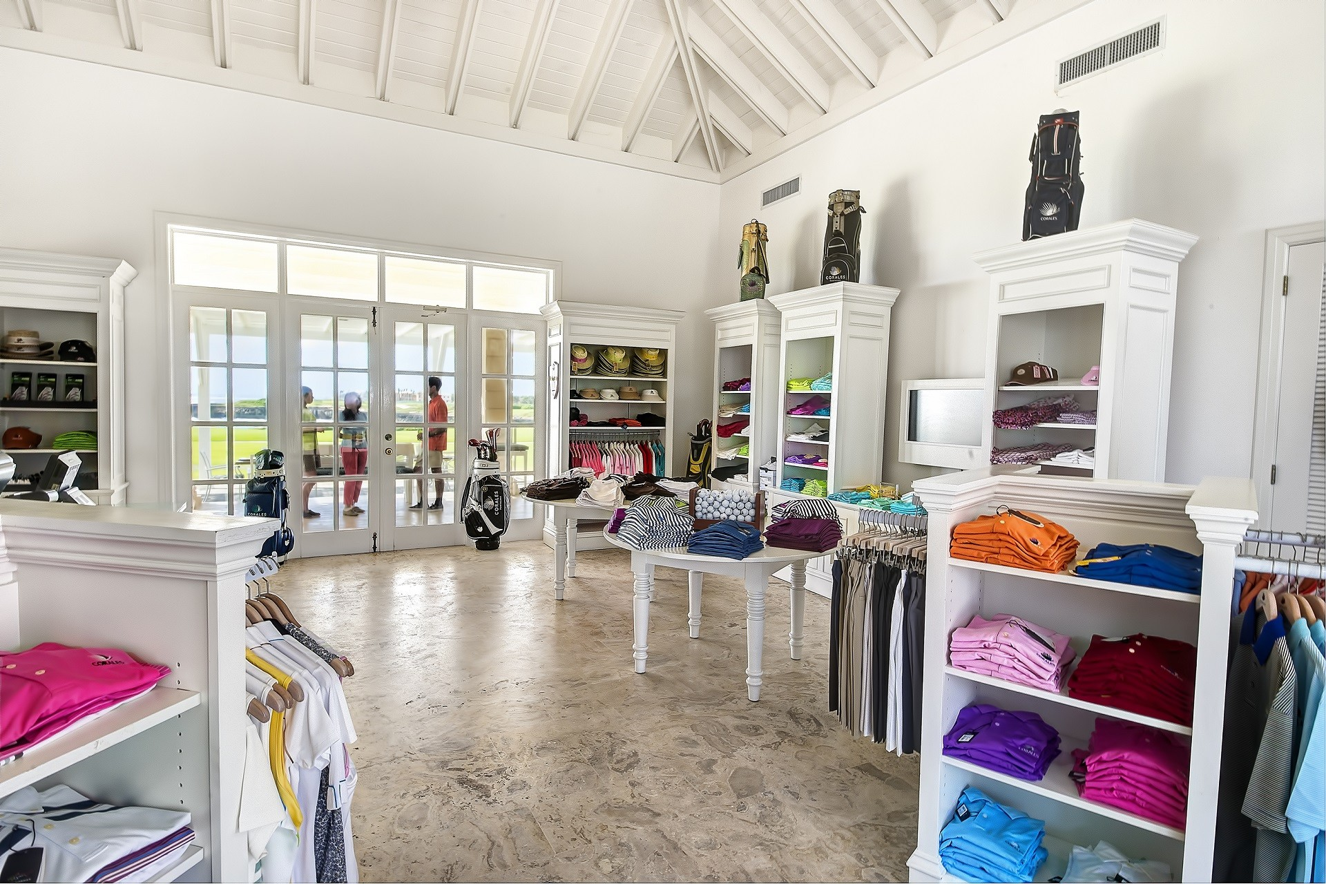 Punta Cana Golf Shops