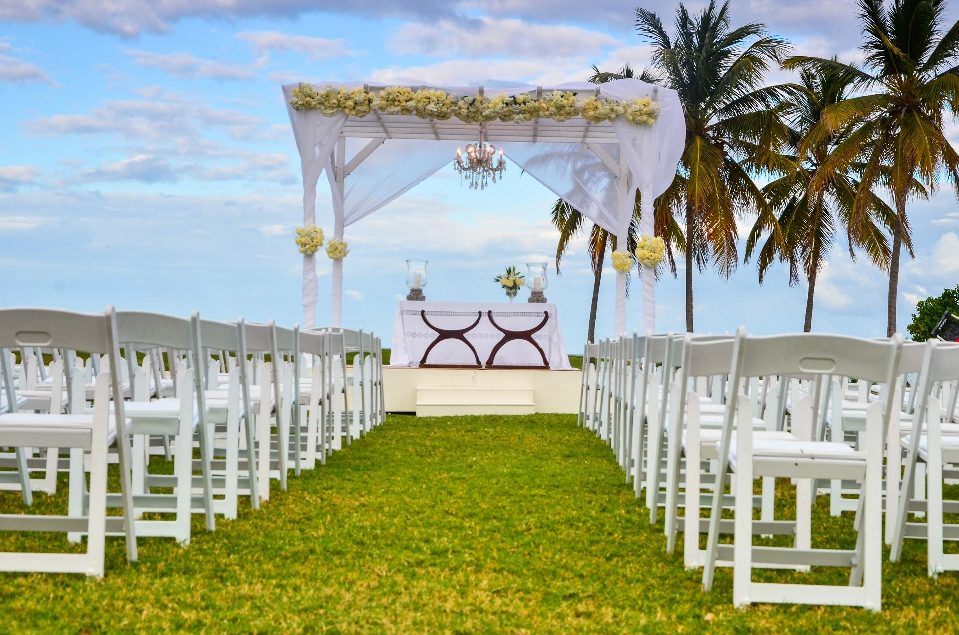 Wedding requirements in Punta Cana, Dominican Republic