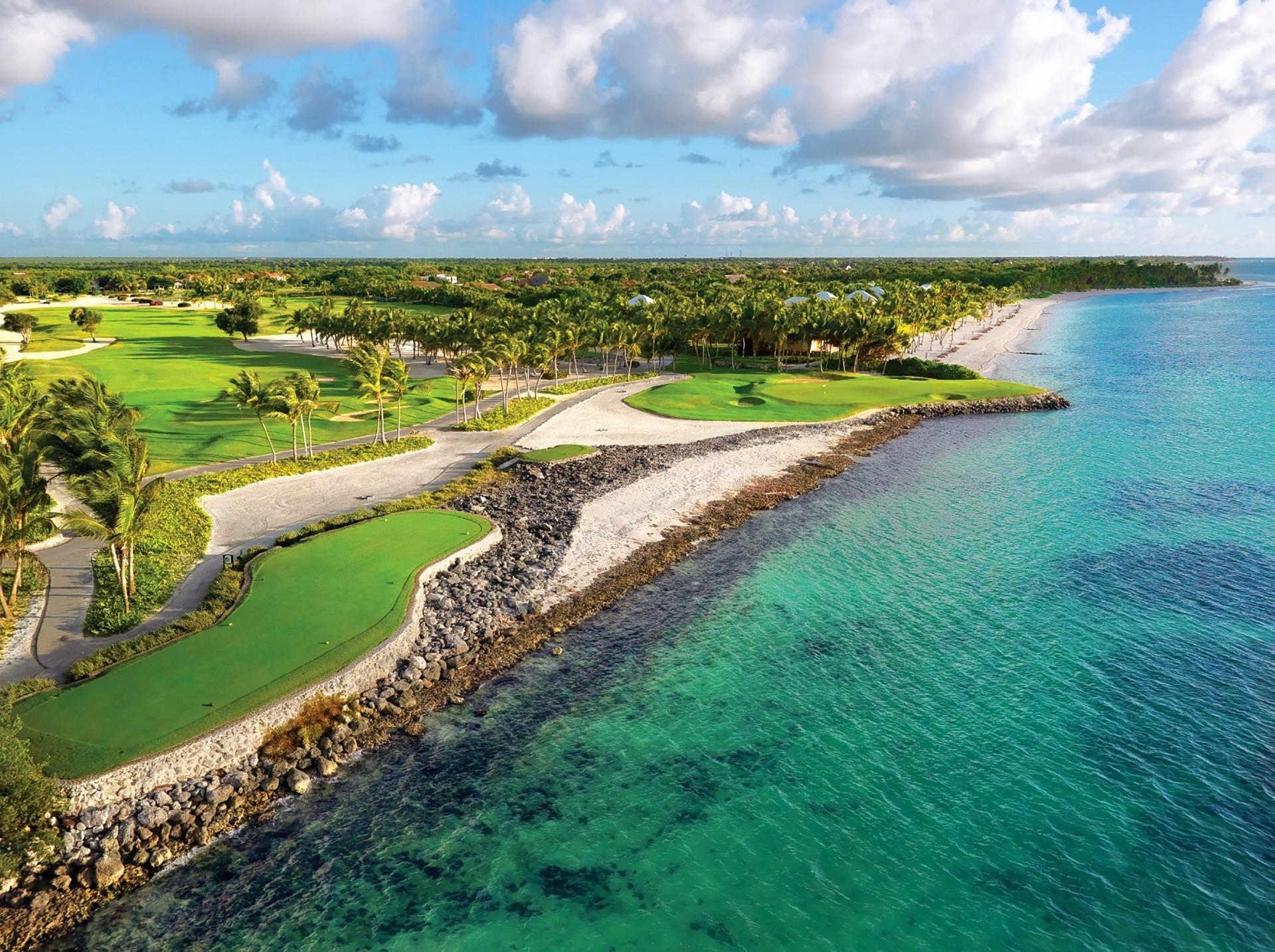 La Cana Golf And Beach Club Punta Cana