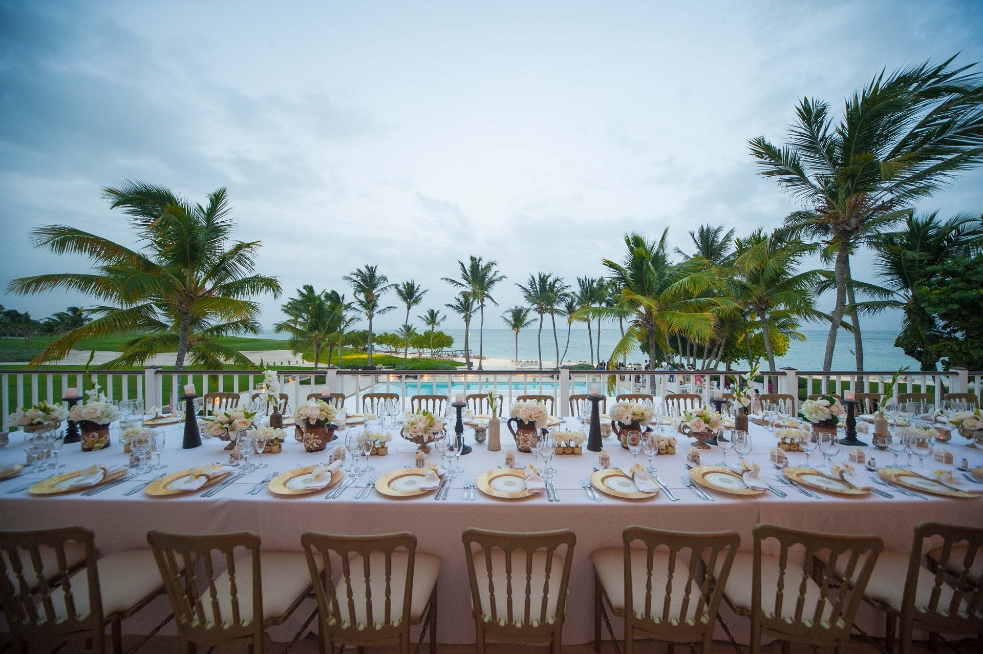 Punta Cana Wedding Packages Planning