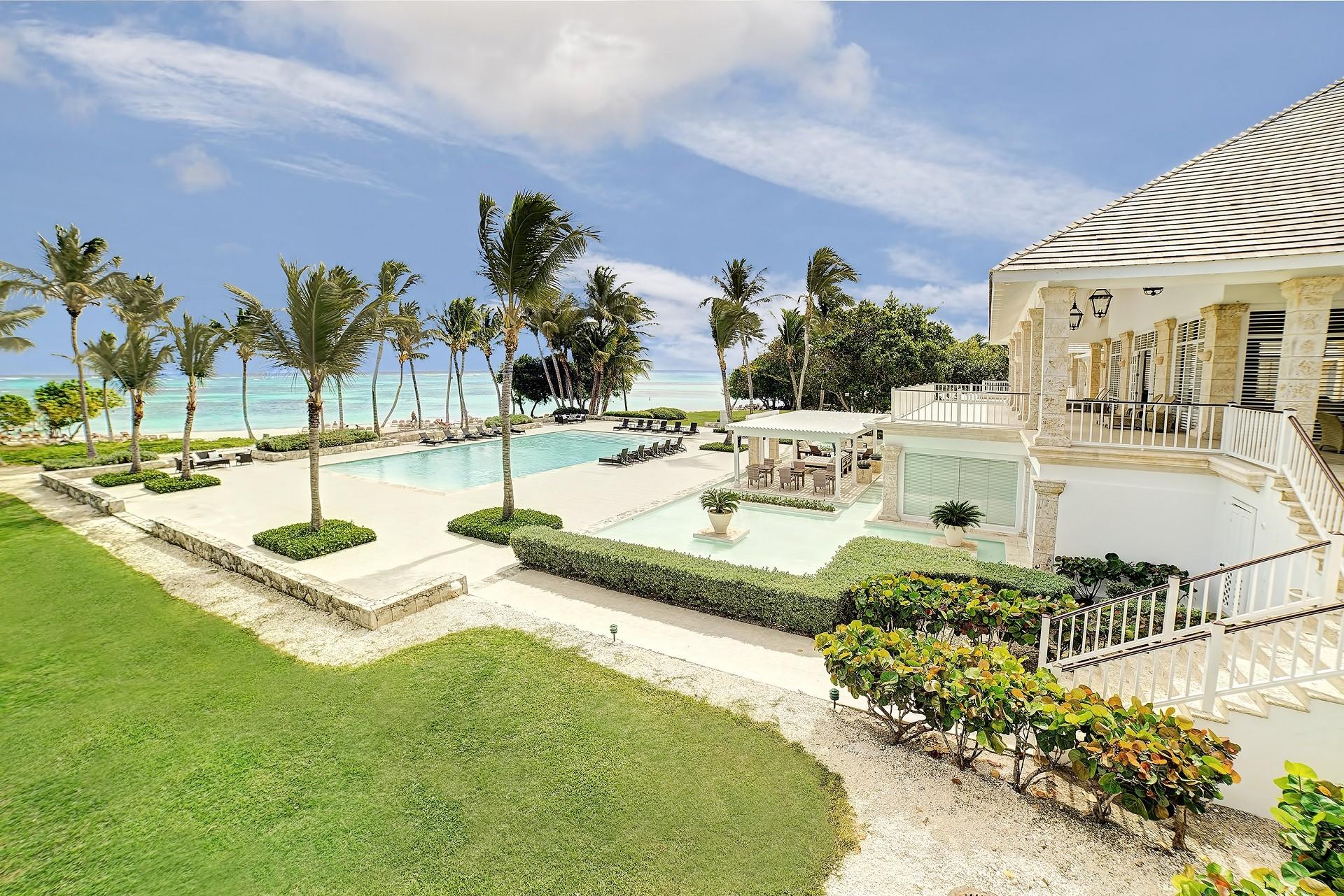 Mr Price Home Design Quarter Trading Hours La Cana Puntacana Golf