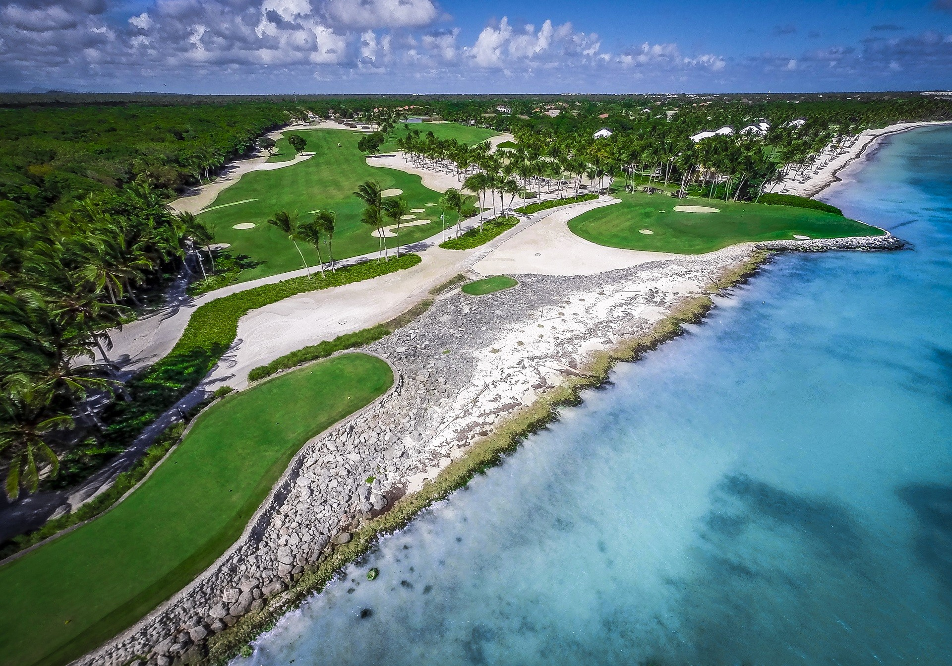 Punta Cana Golf Packages