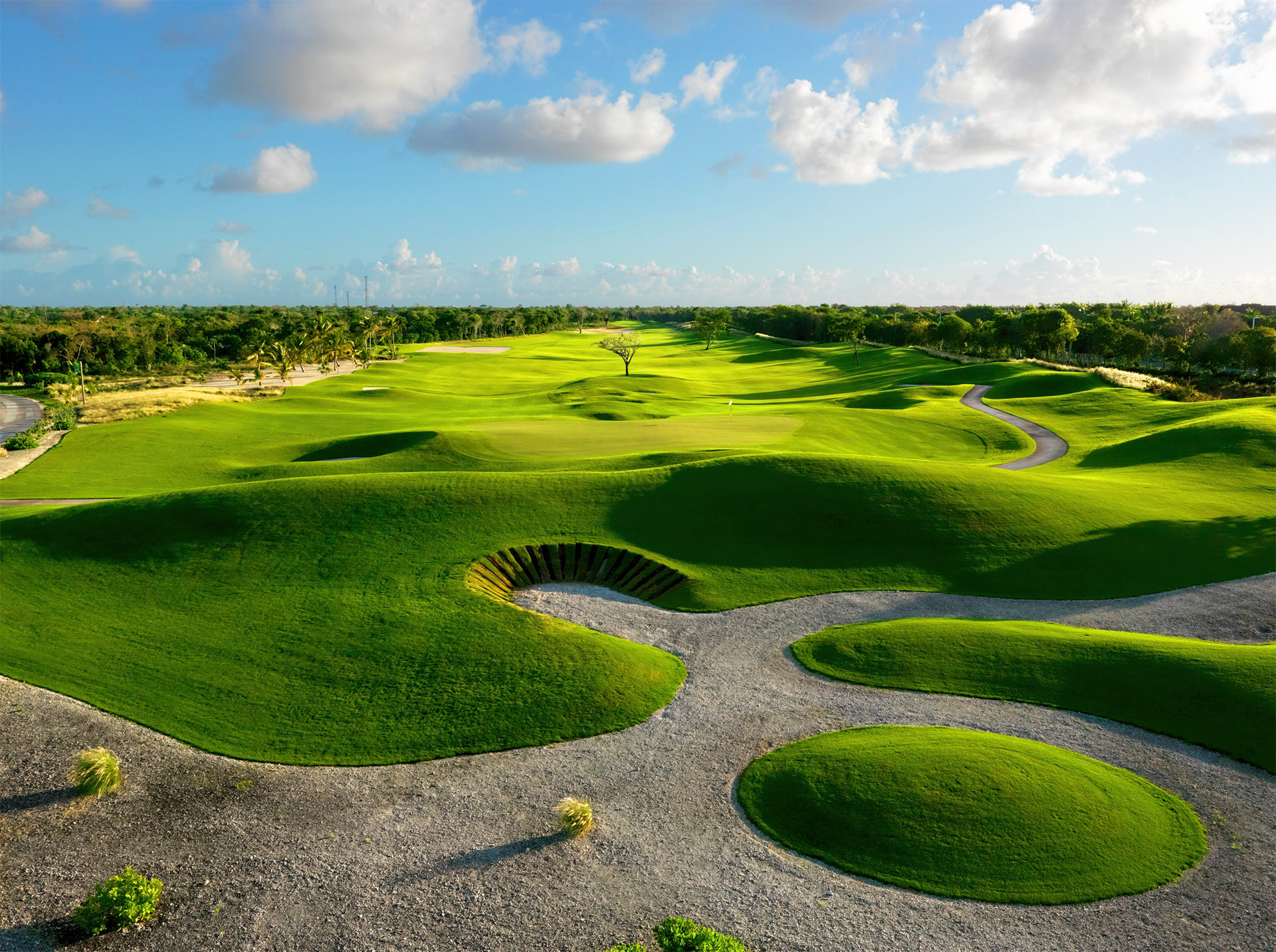 Golf Experience Deluxe, The Westin Puntacana Resort & Club