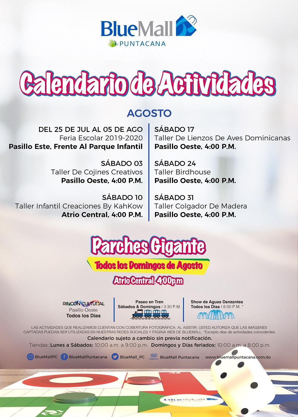 Calendario F.Puntacana Resort Club Is Home To The Caribbean S Ultimate