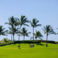 Corales Puntacana Resort & Club acogerá segunda edición del PGA TOUR en la República Dominicana