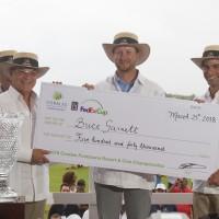 Brice Garnett gana el Corales Puntacana Resort & Club Championship