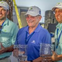 Ganadores del PRO-AM del Corales Championship PGA TOUR Event