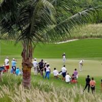 Lista final de jugadores a participar en el Corales Puntacana Resort & Club Championship 2018
