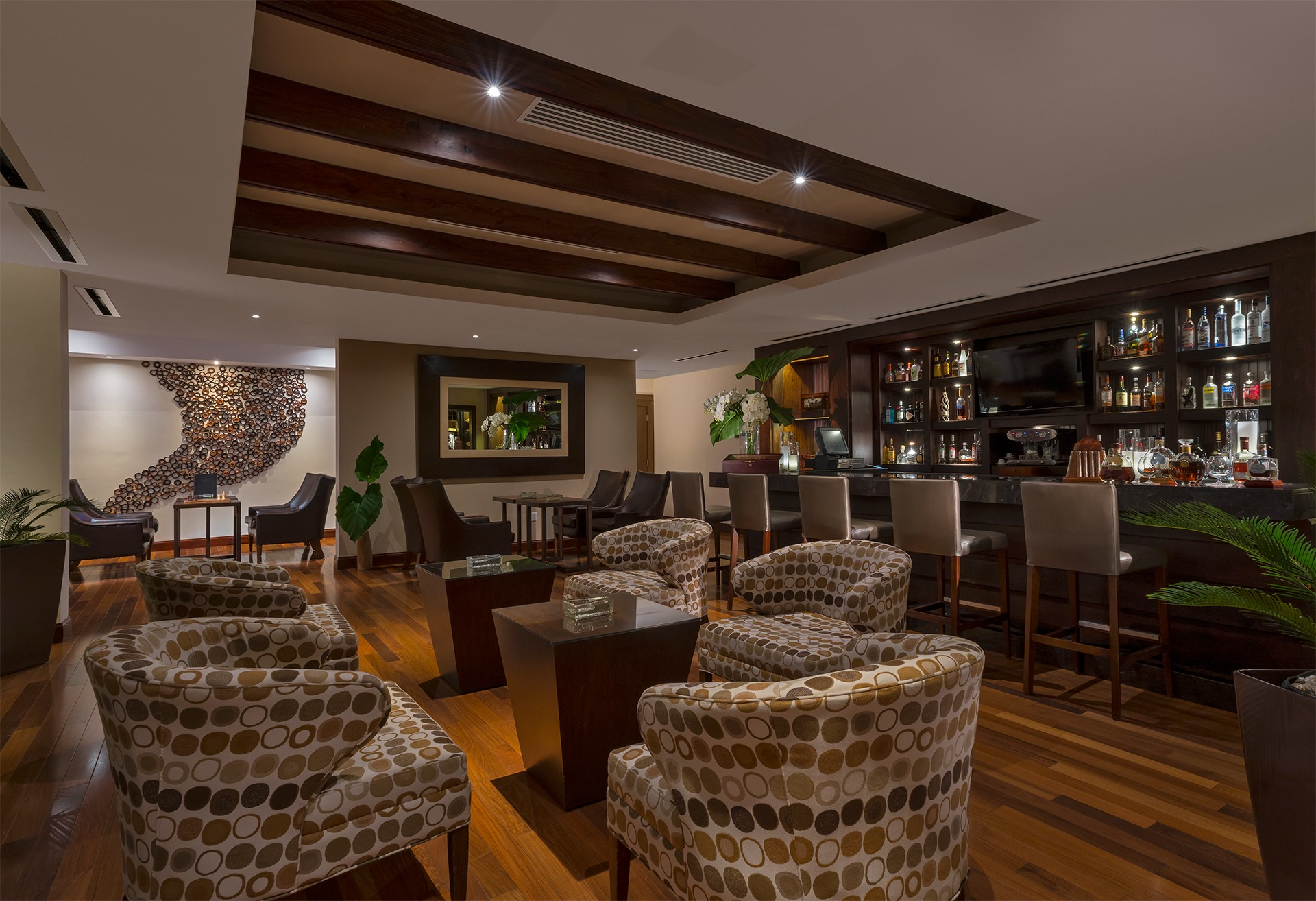 Don Queco Cigar Bar