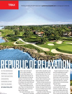Republic of Relaxition