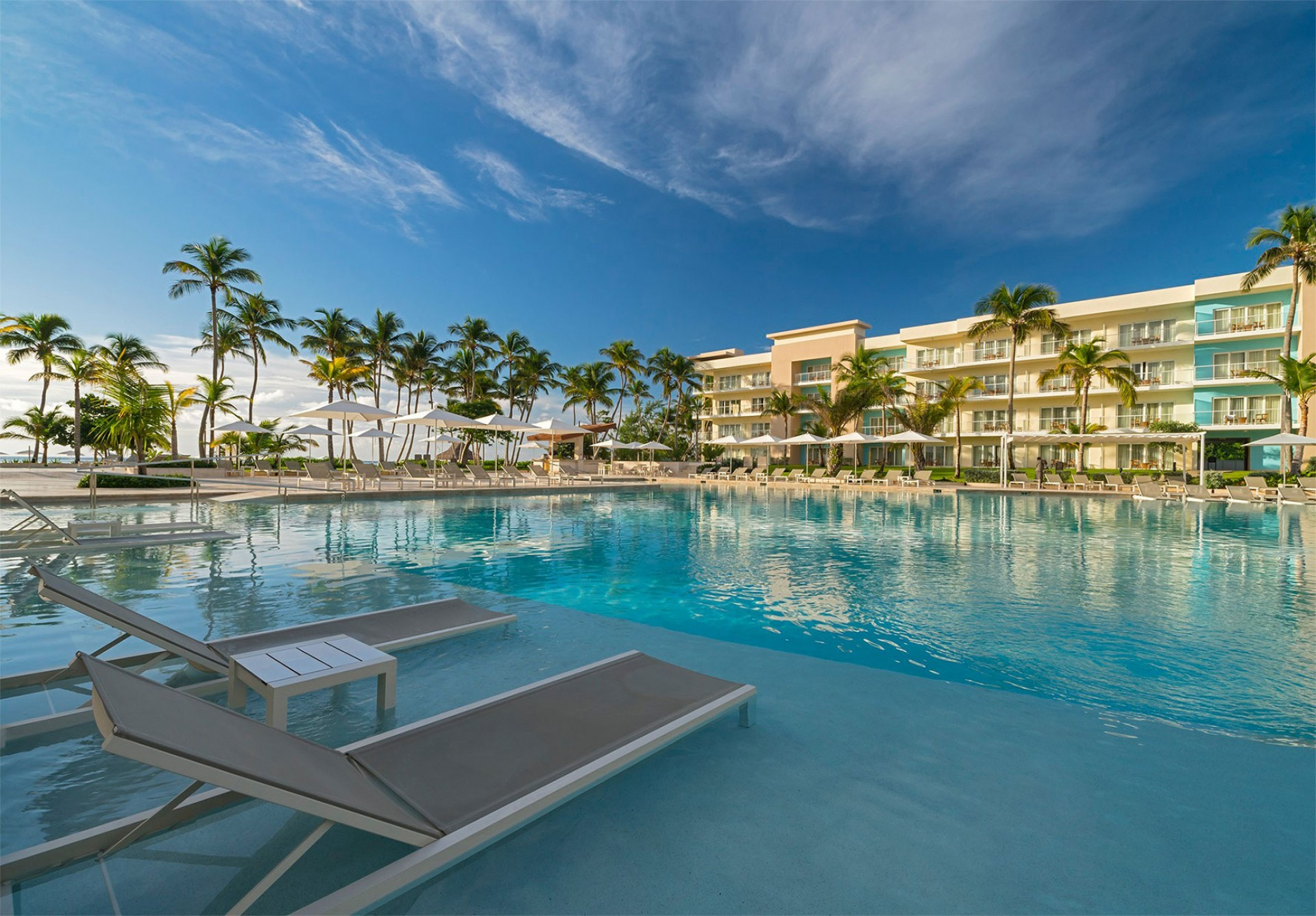 Punta Cana Resorts >> Puntacana Resort Club Is Home To The Caribbean S Ultimate
